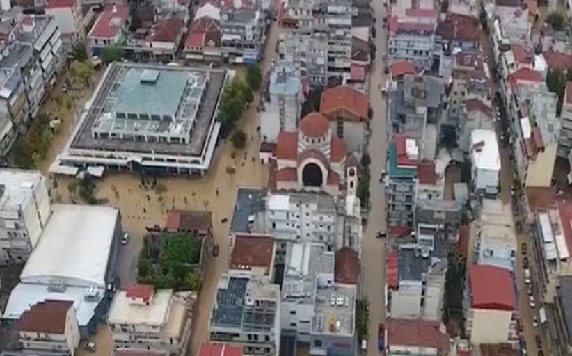 Ανακοίνωση του Δ.Σ. της ΕΣΗΕΘΣτΕΕ  για τις καταστροφές  και τους πληγέντες του «Ιανού»