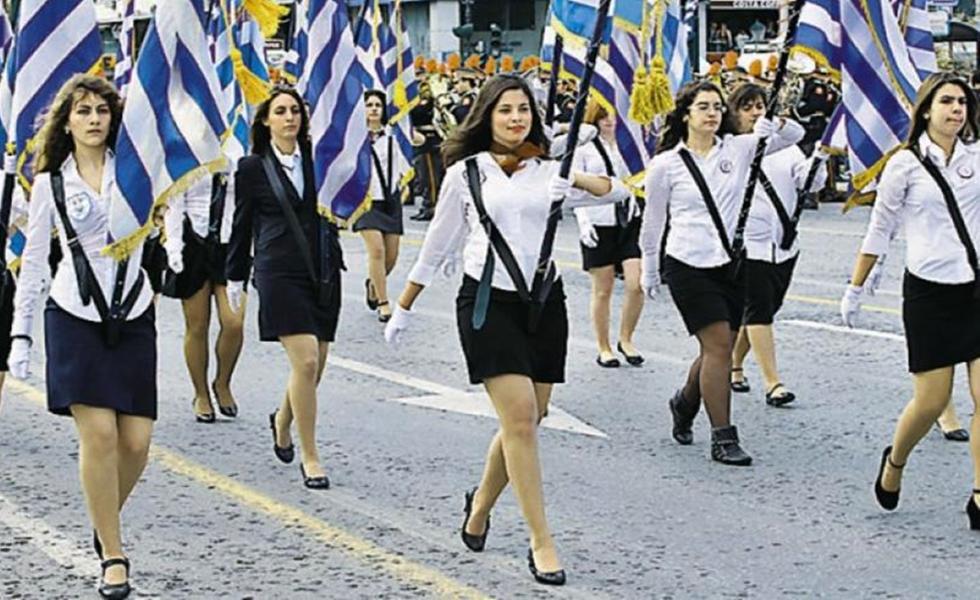 Πέτσας: Τέλος η παρέλαση της 28ης Οκτωβρίου λόγω κορονοϊού