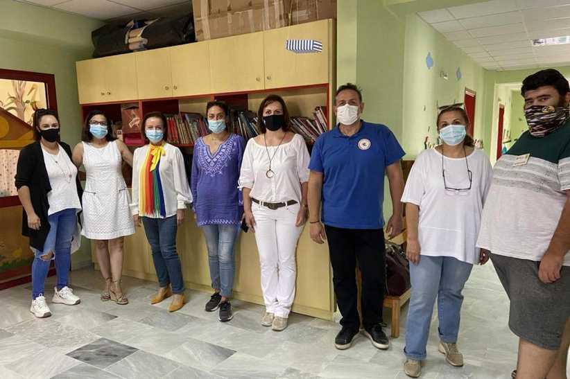 Τεράστια αλληλεγγύη των τρικαλινών προς τους πληγέντες κατοίκους Δήμων της Καρδίτσας