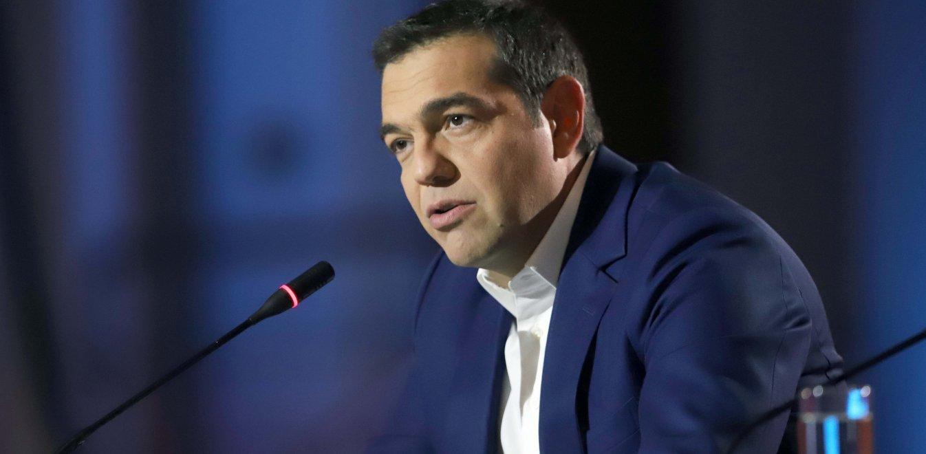 Τσίπρας σε γερμανική Προεδρία, Γαλλία και Ευρωσοσιαλιστές: Πάρτε γενναίες αποφάσεις