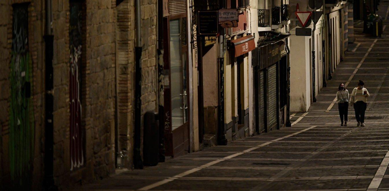 Κορονοϊός - Ισπανία: Κατάσταση έκτακτης ανάγκης έως και τον Μάιο προτείνει ο Σάντσεθ