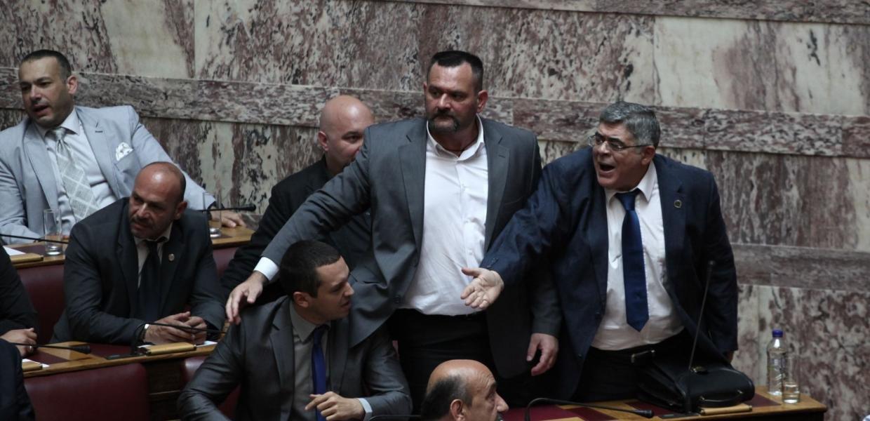 Ένοχοι 7 πρώην Βουλευτές για διεύθυνση εγκληματικής οργάνωσης