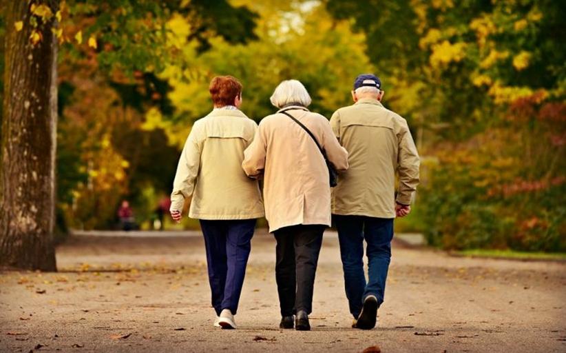 Παγκόσμια ημέρα ηλικιωμένων, εν μέσω πανδημίας