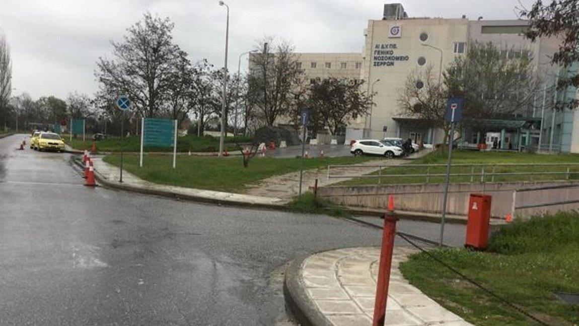 Σέρρες - Από το «πράσινο» ξαφνικά  προς το lockdown