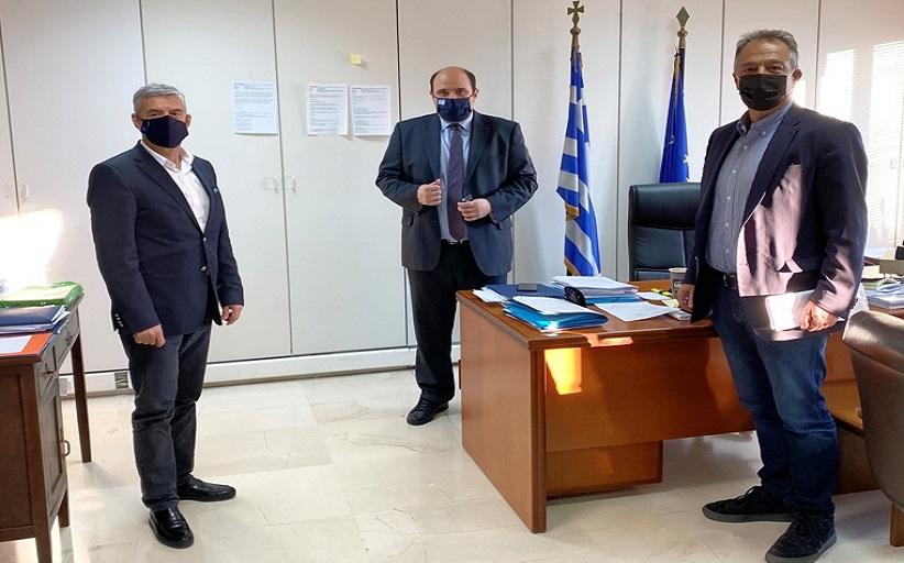 60,5 εκατ. ευρώ στις επιχειρήσεις της Θεσσαλίας από τον 4ο κύκλο της Επιστρεπτέας Προκαταβολής