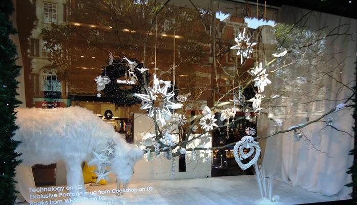 Εμπορικός Σύλλογος Καλαμπάκας: Ας ζωντανέψουμε τα καταστήματα με τον στολισμό των βιτρινών ενόψει των Χριστουγέννων