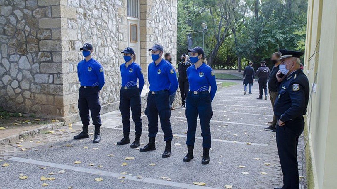 Ο.Δ.Ο.Σ.: Η νέα ομάδα της ΕΛ.ΑΣ. για τη «διαχείριση» των συγκεντρώσεων έκανε πρεμιέρα