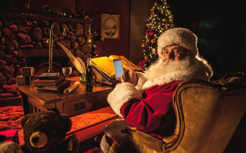 Το σχέδιο της Λαπωνίας για να «σώσει» τα Χριστούγεννα