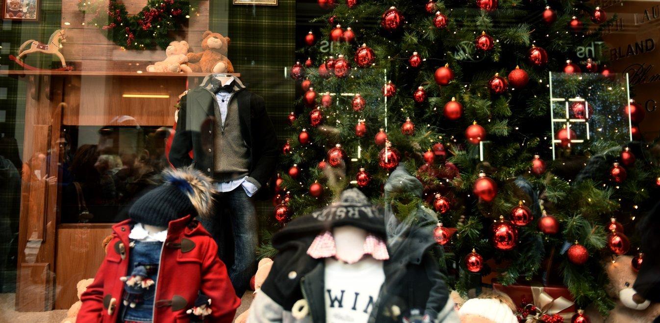 Κορονοϊός: Παράταση του lockdown - Τι ανοίγει για τα Χριστούγεννα