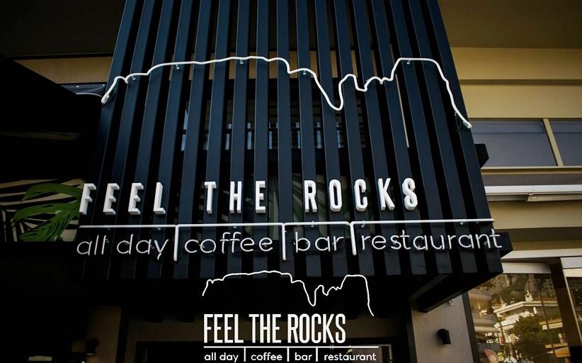 Το All day coffee bar restaurant