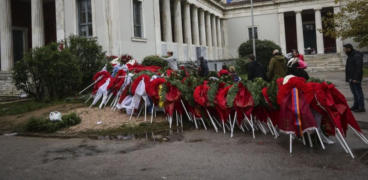 ΣΥΡΙΖΑ, ΚΚΕ, ΜέΡΑ25: Να αποσυρθεί η απαγόρευση