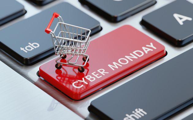 Cyber Week: 10 συμβουλές για ασφαλείς ηλεκτρονικές συναλλαγές