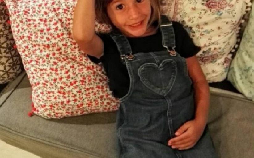 Η 7χρονη Αναστασία έχει επείγουσα ανάγκη βοήθειας για να χειρουργηθεί στις ΗΠΑ