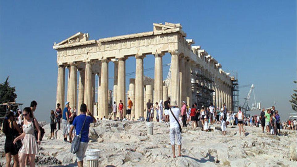 Ρύθμιση του επαγγέλματος του τουριστικού συνοδού