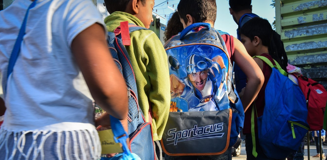Δημοτικά σχολεία: Κλειστά για 2 βδομάδες - Τηλεκπαίδευση σε απογευματινό ωράριο