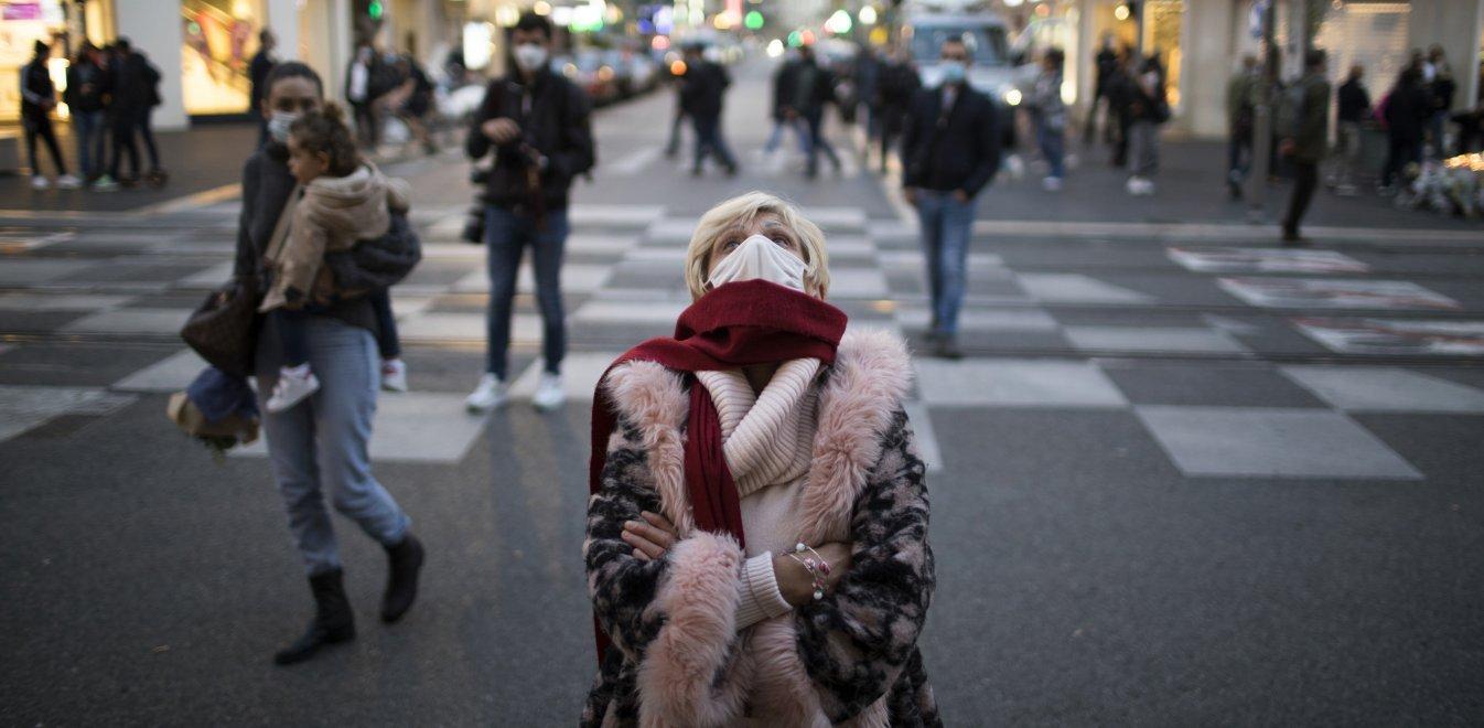 Κορονοϊός: Πάνω από 1.240.000 εκατ. νεκροί και σχεδόν 50 εκατ. κρούσματα παγκοσμίως