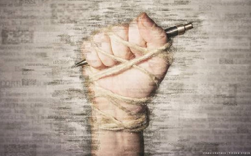 Ελευθερία του Τύπου: Ανησυχία για απόπειρες φίμωσης επικριτών, περιορισμό της πολυφωνίας