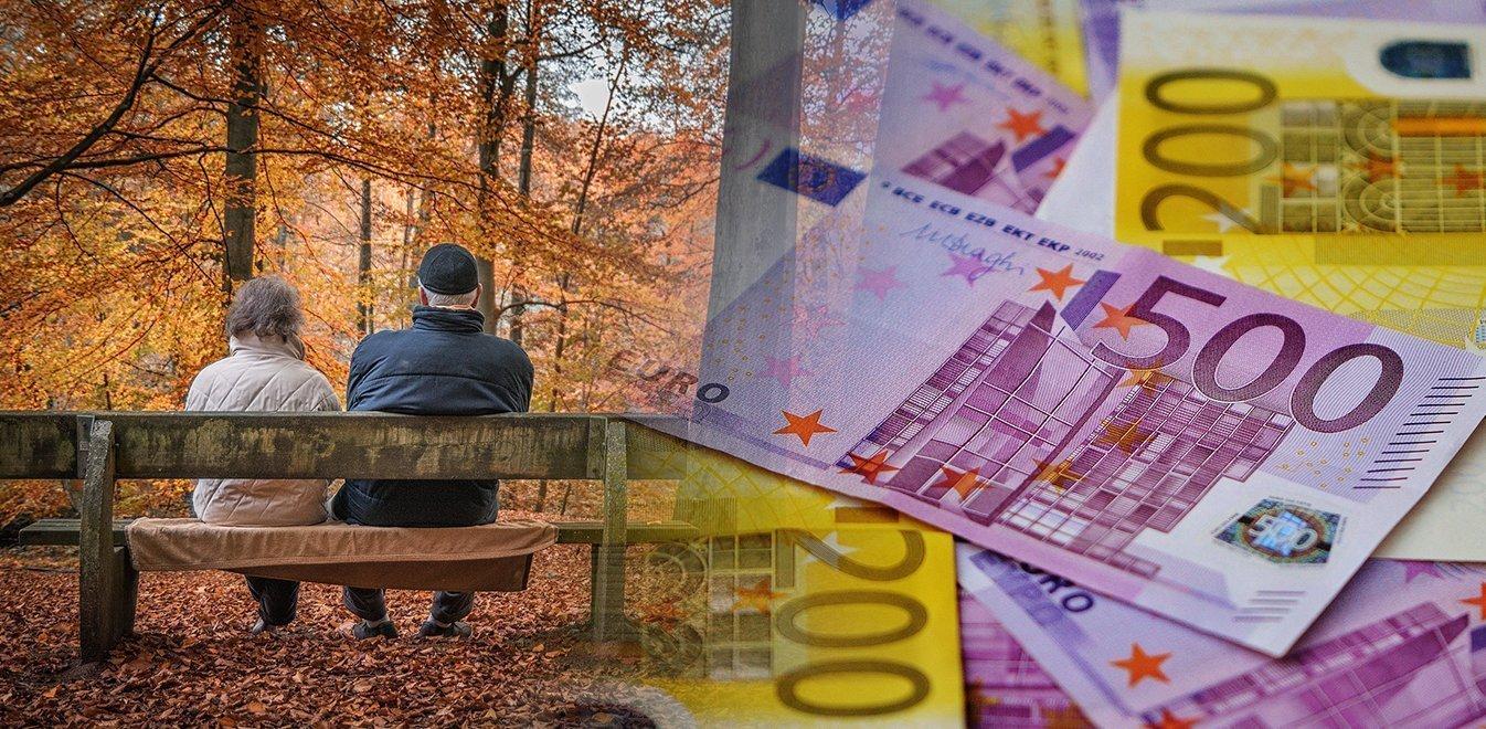 Συντάξεις Δεκεμβρίου: Οι ημερομηνίες πληρωμής των δικαιούχων για κάθε Ταμείο