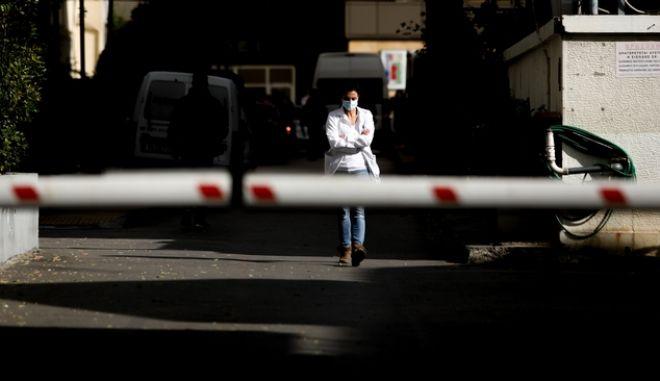 Θεσσαλονίκη: Επίταξη δύο ιδιωτικών κλινικών - Αντιδρούν οι κλινικάρχες