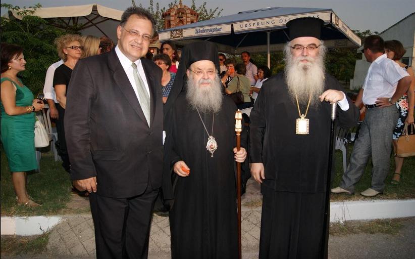 Νίκος Ευθυμιάδης: Εκοιμήθη ο τελευταίος Καραγκούνης-καρδιτσιώτης Δεσπότης, ο Καστοριάς Σεραφείμ