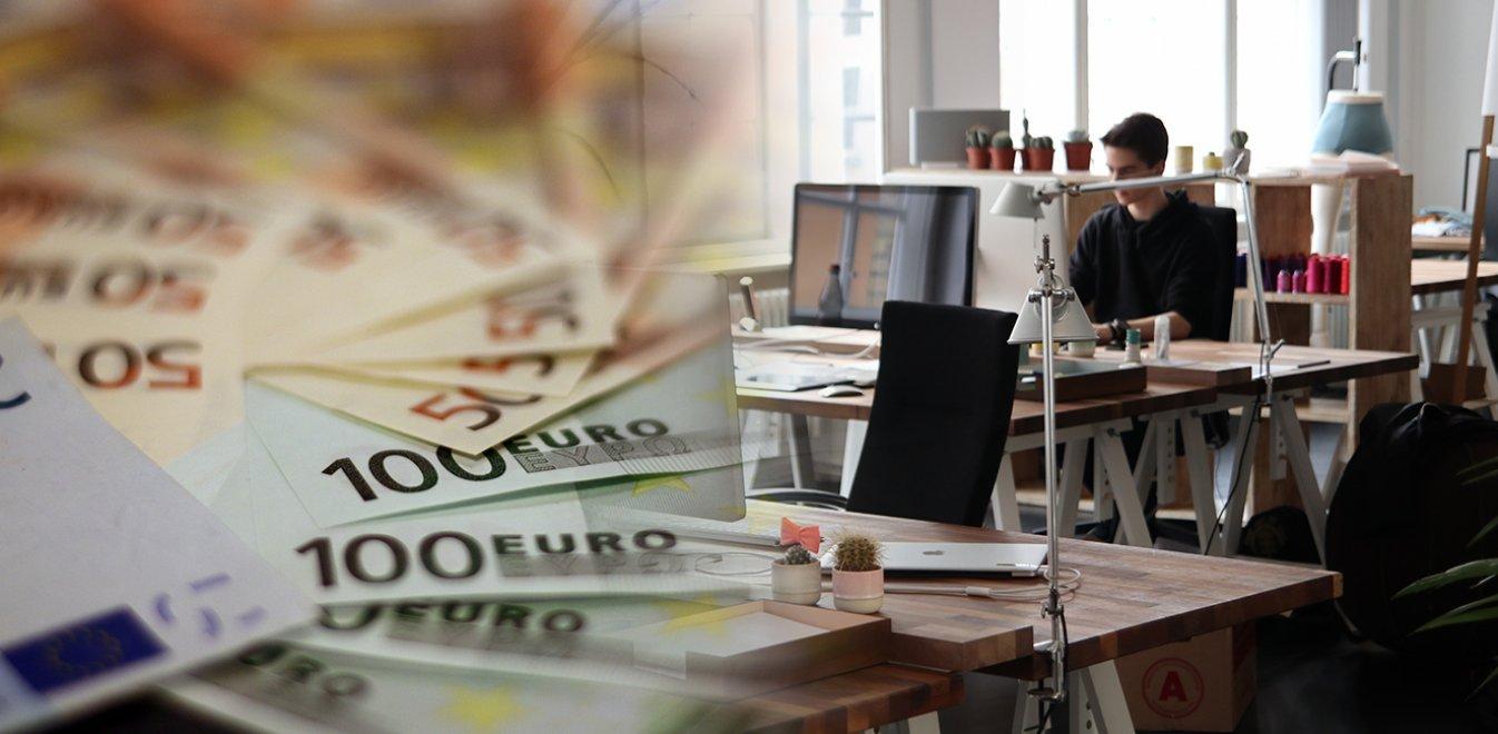 Επίδομα 534 ευρώ: Έως τις 12 Ιανουαρίου πληρώνονται οι αναστολές Δεκεμβρίου