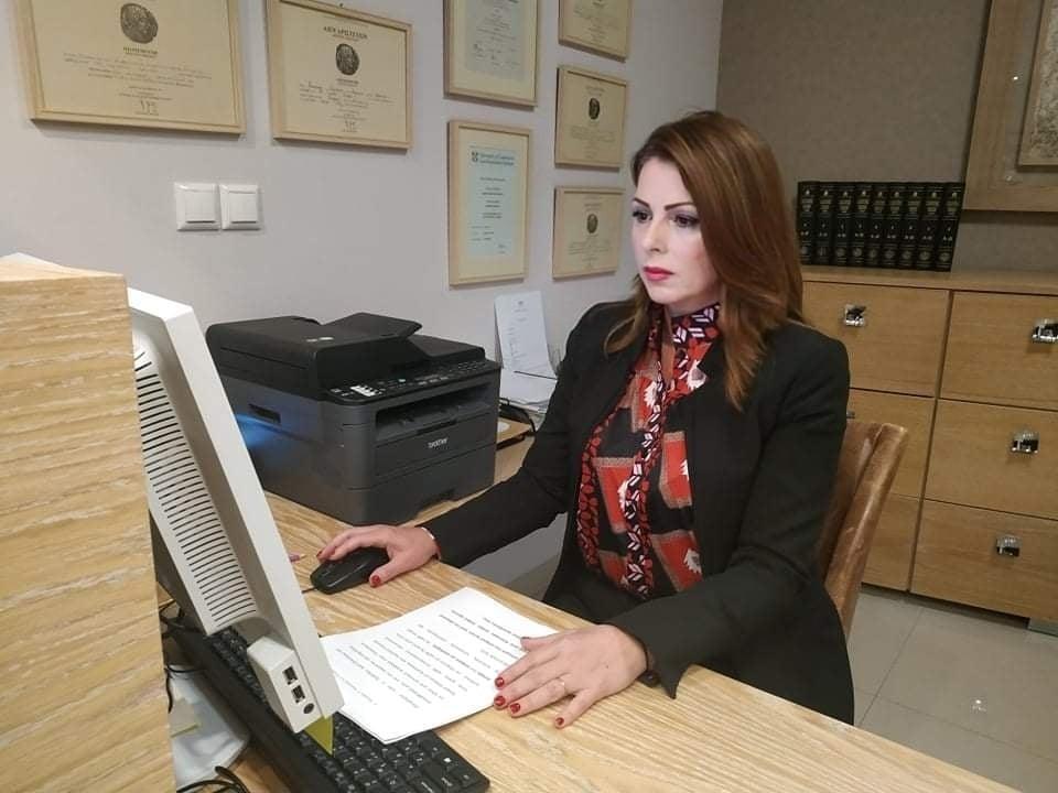 Κατερίνα Παπακώστα Παλιούρα: Νομοσχέδιο για τον Εκσυγχρονισμό της Χωροταξικής και Πολεοδομικής Νομοθεσίας