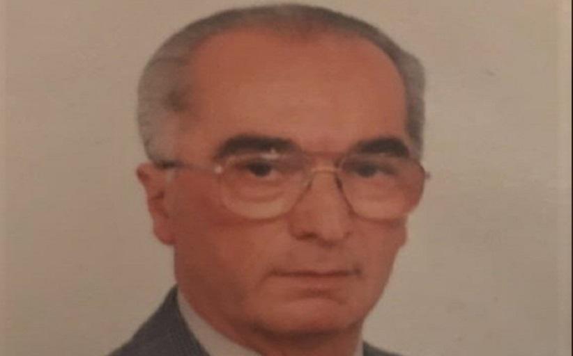 Συλλυπητήριο μήνυμα Ερασιτέχνη ΑΟΤ για τον θάνατο του Ιατρού, Παναγιώτη Βαλκανιώτη