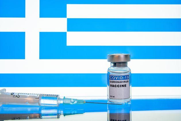 Ποιοί είναι οι 208.529 Έλληνες που θα κάνουν εμβόλιο COVID-19 στην Α' Φάση