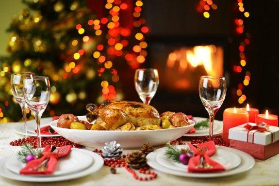 20+5 προτάσεις για το χριστουγεννιάτικο τραπέζι