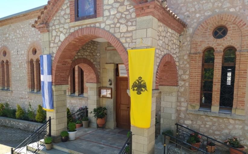 Δωρεές στον Ιερό Ναό Αγίου Δημητρίου Διάβας
