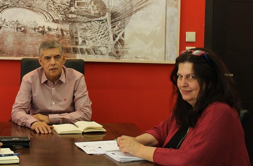 Νέα χρηματοδότηση 10,2 εκατομμύρια ευρώ από την Περιφέρεια Θεσσαλίας  για τη δημόσια υγεία και την Πολιτική Προστασία