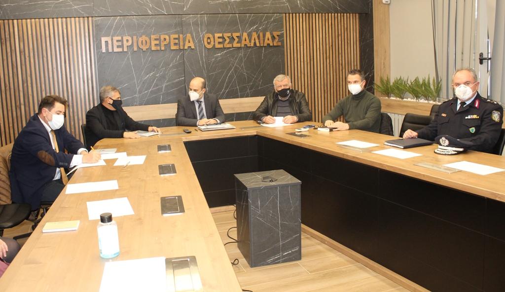 Εθνική Αρχή Διαφάνειας: Συνεχίζονται οι αυστηροί, εντατικοί έλεγχοι παντού στη Θεσσαλία