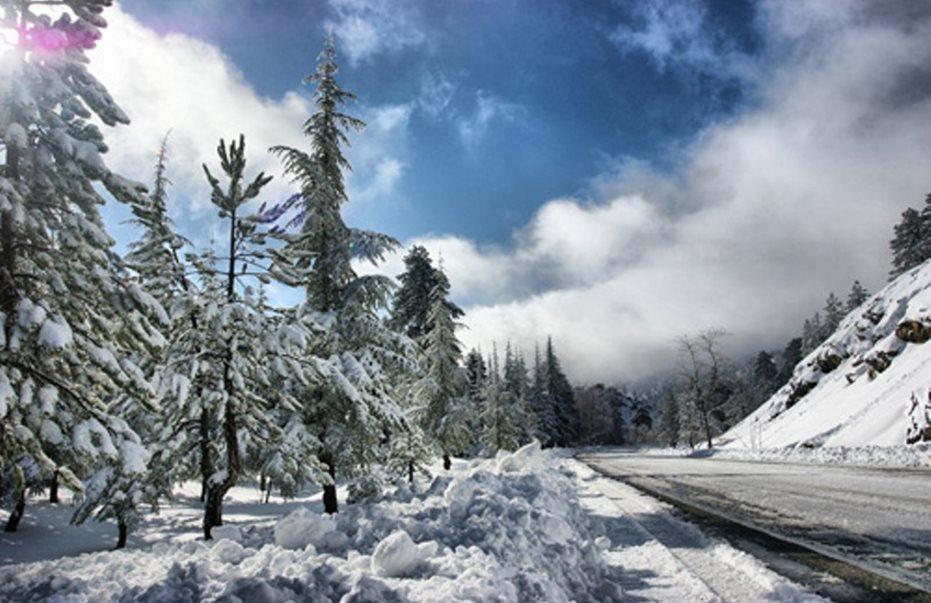 Καιρός: Έρχεται βαρομετρικό χαμηλό με καταιγίδες και χιόνια