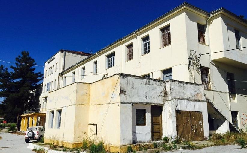 Οριστικά η ΤΑΞΥΠ στον Δήμο Τρικκαίων και το Υπουργείο Πολιτισμού.