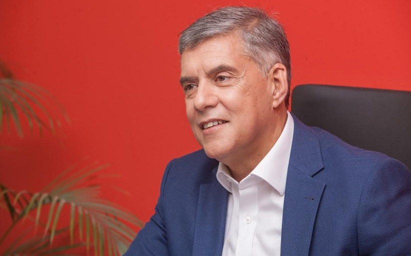 Κ. Αγοραστός: «Κάνουμε περισσότερα για όσους έχουν λιγότερα»