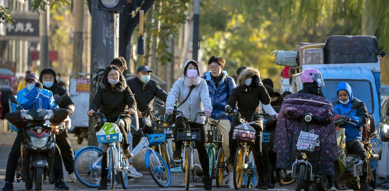 Κορονοϊός: Απόρρητα έγγραφα «καίνε» την Κίνα - Απέκρυψε πληροφορίες από τον Οκτώβριο του 2019