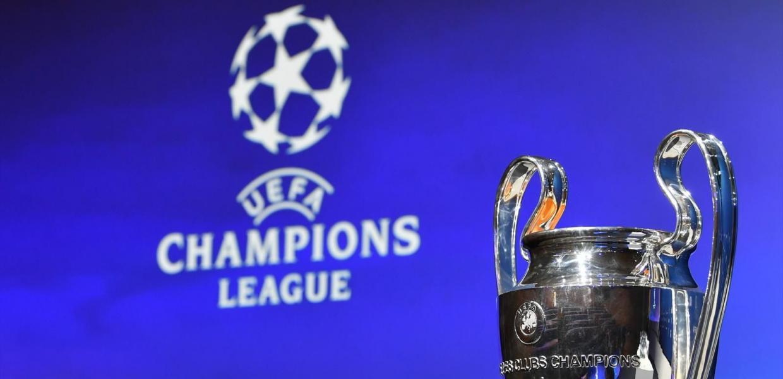 Champions League: Ζευγάρι-«φωτιά» Μπαρτσελόνα-Παρί στους 16