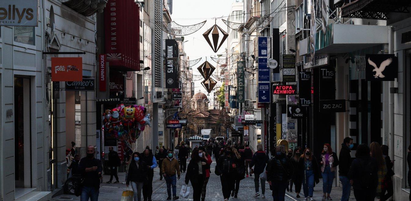 Κορονοϊός: Έρχεται στην αγορά το click in shop...