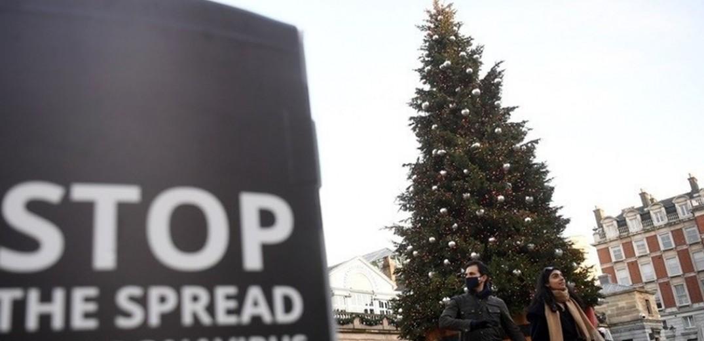 ΔΙΕΘΝΗ: Τα διαφορετικά Χριστούγεννα στην Ευρώπη, στη σκιά του κορονοϊού