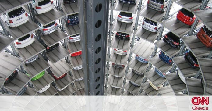 Αυτοκίνητο: Σε ποιους ανήκουν οι αυτοκινητοβιομηχανίες;