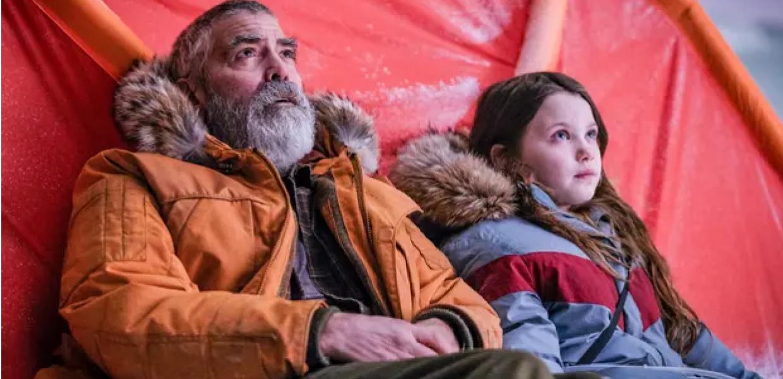 Τζορτζ Κλούνεϊ - Στο νοσοκομείο με παγκρεατίτιδα ο γνωστός ηθοποιός