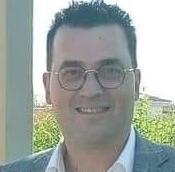 Νέος ειδικός συνεργάτης του Δημάρχου Φαρκαδόνας ο κ. Κωνσταντίνος Γιώτας
