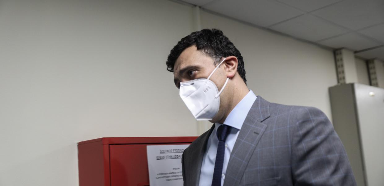 Αδιάφορος ο υπ. Υγείας, αρνήθηκε συνάντηση με τους υγειονομικούς