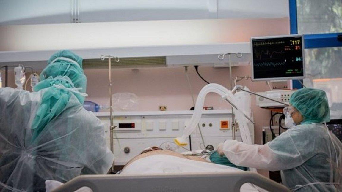 Κορωνοϊός: «Φονικός» Δεκέμβριος - 1.066 νεκροί σε 11 ημέρες