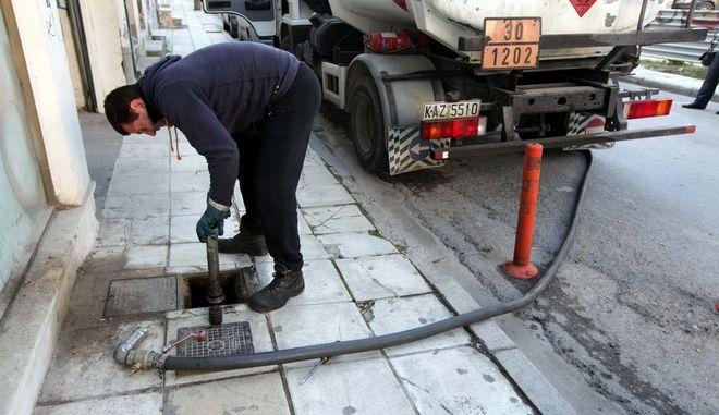 Επίδομα θέρμανσης: Τον Ιανουάριο οι πληρωμές