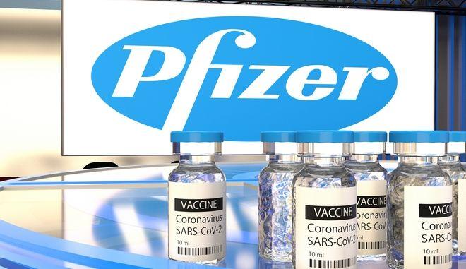 Στις 21 Δεκεμβρίου η Ευρώπη εγκρίνει το εμβόλιο της Pfizer