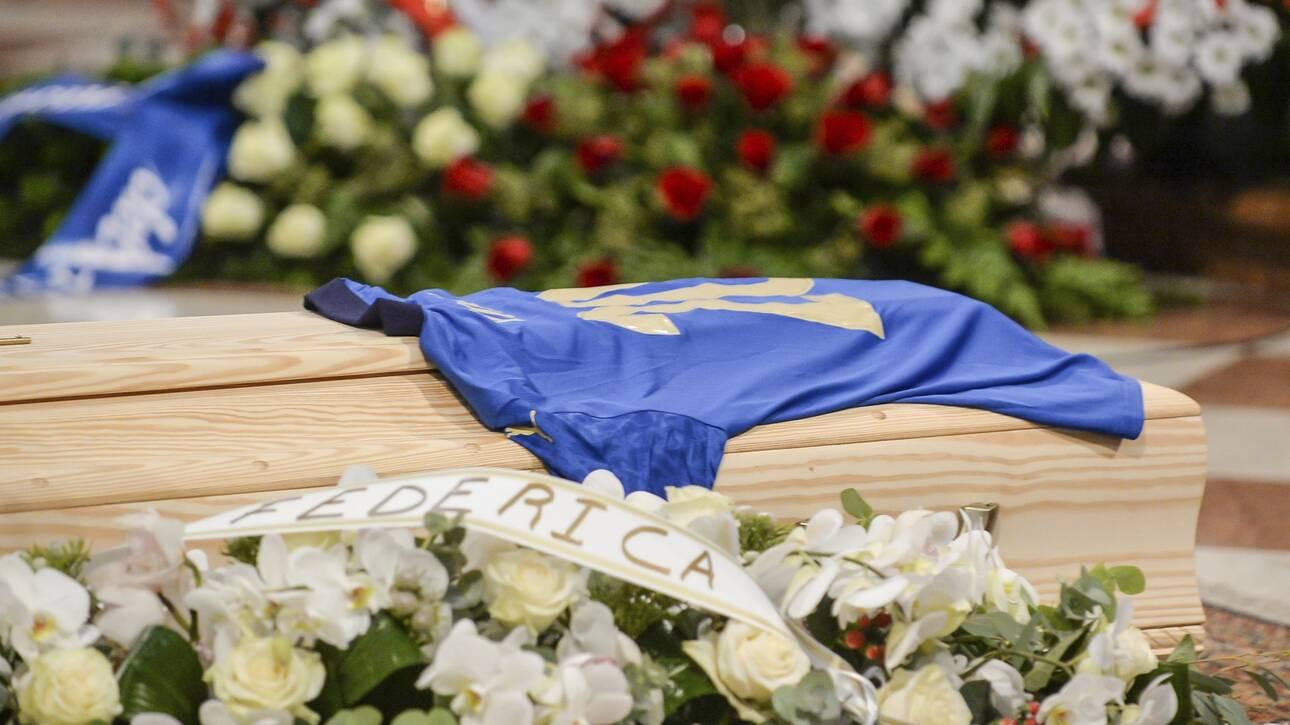 Απίστευτο: Έκλεψαν το σπίτι του Πάολο Ρόσι την ώρα της κηδείας του