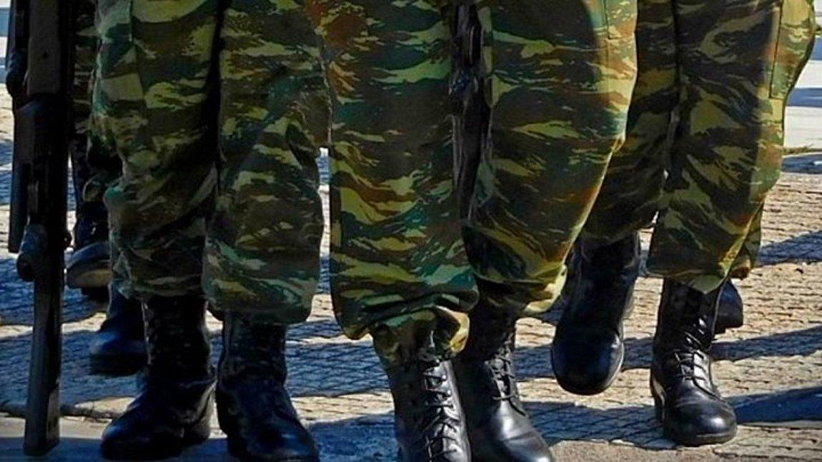 Κατάταξη στο Στρατό Ξηράς με την 2021 Α΄/ΕΣΣΟ