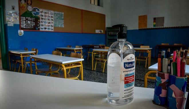 Σχολεία: Ακόμη είναι νωρίς για να έχει παγιωθεί το άνοιγμα στις 7/1