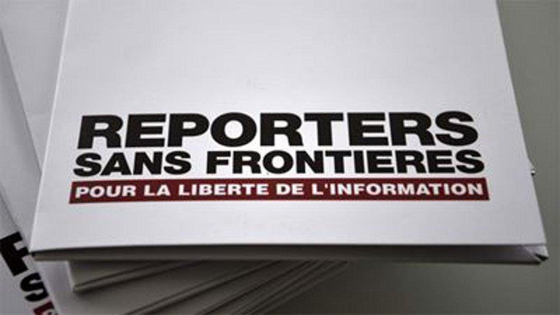 Δημοσιογράφοι Χωρίς Σύνορα: Σοκ από την εκτέλεση του Ιρανού δημοσιογράφου